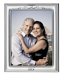 STERLING SILVER ANNIVERSARY Picture Frame and Mirror 8